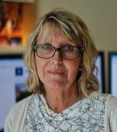 Katharina Stibrant Sunnerhagen